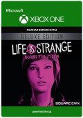 Life is Strange: Before the Storm. Deluxe Edition [Xbox One, Цифровая версия]
