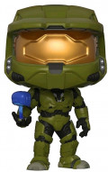 Фигурка Funko POP Halo: Halo – Master Chief With Cortana (9,5 см)