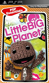 LittleBigPlanet (Essentials) [PSP]