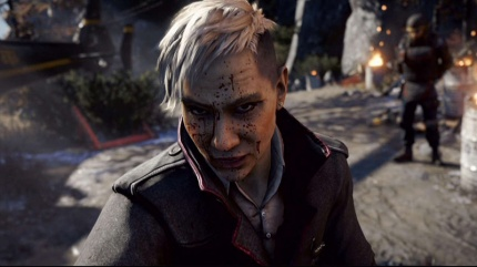 Far Cry 4 [PS4]