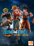 Jump Force. Ultimate Edition  [PC, Цифровая версия]