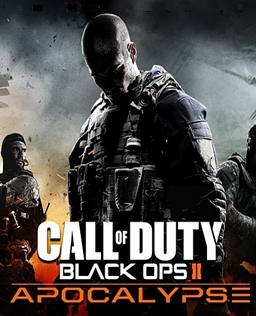 Call of Duty: Black Ops II. Apocalypse. Дополнение [PC, Цифровая версия]
