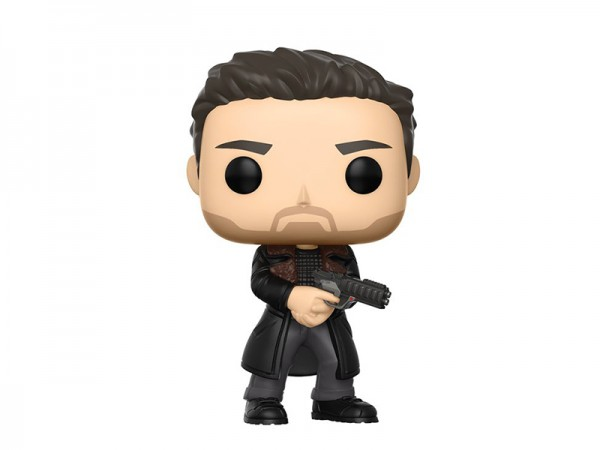 Фигурка Funko POP Movies: Blade Runner 2049 – Officer K (9,5 см)