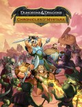 Dungeons & Dragons: Chronicles of Mystara [PC, Цифровая версия]