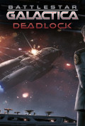 Battlestar Galactica Deadlock [PC, Цифровая версия]
