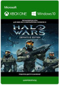Halo Wars. Definitive Edition [Xbox One/Win10, Цифровая версия]