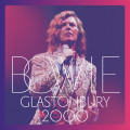 David Bowie – Glastonbury 2000 (2 CD + DVD)