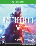 Battlefield V [Xbox One] – Trade-in | Б/У