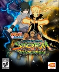 Naruto Shippuden: Ultimate Ninja Storm Revolution [PC, Цифровая версия]