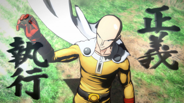 One Punch Man: A Hero Nobody Knows. Deluxe Edition [Xbox One, Цифровая версия]