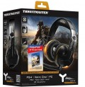 Игровая гарнитура Thrustmaster Y300CPX Ghost Recon Wildlands Edition для PS4 / PS3 / Xbox One / Xbox 360 / PC + игра Tom Clancy's Ghost Recon: Wildlands [PS4]
