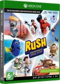 Rush: A Disney Pixar Adventure: 4K. Ремастеринг [Xbox One]