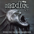 The Prodigy – Music For The Jilted Generation (LP)