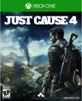 Just Cause 4 [Xbox One] – Trade-in | Б/У