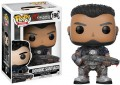 Фигурка Funko POP Games: Gears of War – Dominic Santiago (9,5 см)