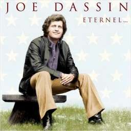 Joe Dassin – Eternel (2 LP)