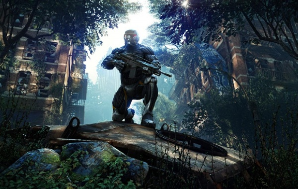 Crysis 3 (Essentials) [PS3]