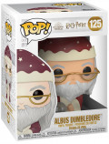 Фигурка Funko POP Holiday: Harry Potter – Albus Dumbledore (9,5 см)