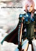 Lightning Returns: Final Fantasy XIII [PC, Цифровая версия]