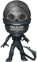Фигурка Funko POP: Alien 40th Anniversary – Xenomorph (9,5 см)