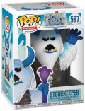 Фигурка Funko POP Movies: Smallfoot – Stonekeeper (9,5 см)