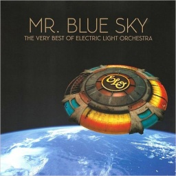 Electric Light Orchestra. Mr. Blue Sky. The Very Best Of Electric Light Orchestra  (2 LP)