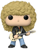 Фигурка Funko POP Rocks: Def Leppard – Rick Savage (9,5 см)