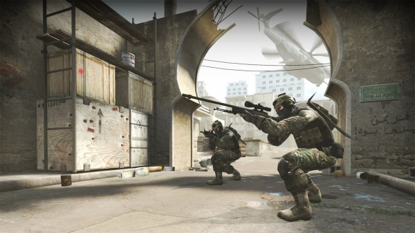 Counter-Strike: Global Offensive [PC, Цифровая версия]