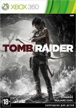 Tomb Raider. Collector's Edition [Xbox 360]