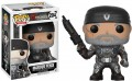 Фигурка Funko POP Games: Gears of War – Marcus Fenix (Old Man) (9,5 см)