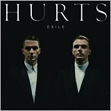 Hurts – Exile (CD)