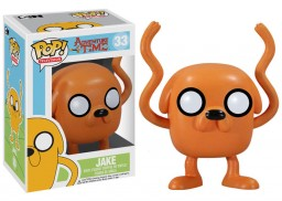 Фигурка Adventure Time Jake (10 см)