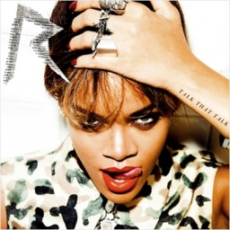Rihanna. Talk That Talk
