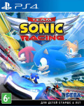 Team Sonic Racing [PS4]