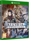 Valkyria Chronicles 4 [Xbox One]