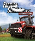 Farming Simulator 2013. Titanium Edition