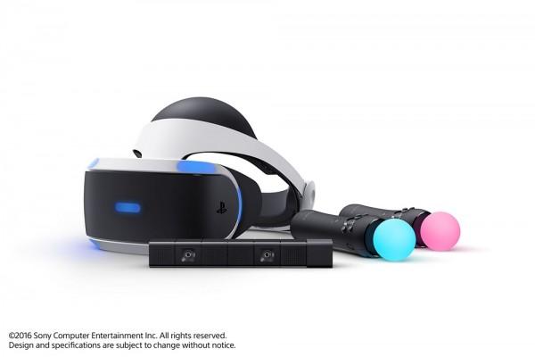 Очки виртуальной реальности на ps4 купить очки виртуальной реальности google cardboard vr shinecon