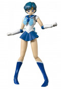 Фигурка S.H.Figuarts: Sailor Mercury Animation Color Edition (15 см)