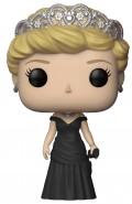 Фигурка Funko POP Royals: Diana Princess of Wales (9,5 см)