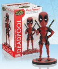 Фигурка Marvel. Deadpool Classic. Headknocker (20 см)