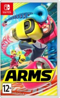 Arms [Switch]