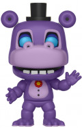 Фигурка Funko POP Games: Five Nights At Freddy's – Mr. Hippo (9,5 см)