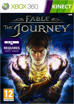 Fable: The Journey (только для Kinect) [Xbox 360]