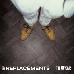 The Replacements – The Sire Years (4 LP)