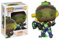 Фигурка Funko POP Games Overwatch: Lucio (9,5 см)