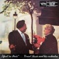 Count Basie And His Orchestra. April In Paris (LP)