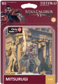 Фигурка TOTAKU Collection: Soul Calibur 4 – Mitsurugi (10 см)