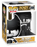 Фигурка Funko POP Games: Bendy And The Ink Machine – Ink Bendy (9,5 см)