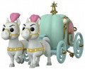 Фигурка Funko POP Rides: Cinderella – Cinderella's Carriage