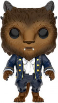 Фигурка Funko POP: Disney Beauty And The Beast – Beast (9,5 см)